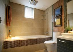 卫生间瓷砖颜色选择方法,搭配技巧