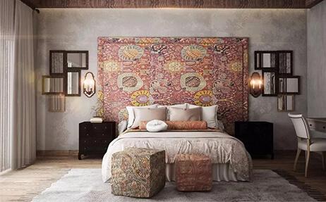 9大卧室摆放禁忌:快纠正你的卧室布置!