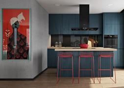 厨房水槽单双、安装方式、材质怎么选?