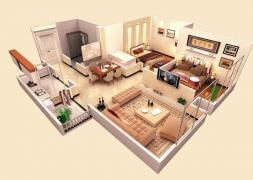 旧房翻新率高达70%,二手房装修注意事项总结都在这儿了!